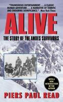 ALIVE - READ, PIERS PAUL - NEW PAPERBACK BOOK