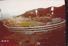 * SOCCER / FOOTBALL - Photo - Final Champions League Roma vs Liverpool 1984