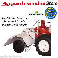 Arieggiatore Prato a Molle EUROSYSTEMS per Mod. P55  - Accessorio P 55
