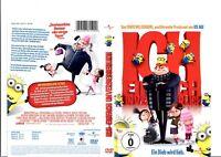 Ich - Einfach unverbesserlich / DVD 19455