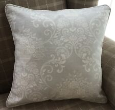 Handmade Aimee Design Cushion with Piped Edging.