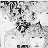 The Beatles - Revolver - New 180g Vinyl LP