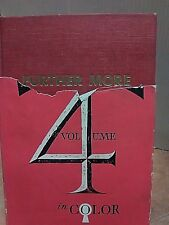 Furthermore Over sexteen Volume Four by Russell Patterson (Fc23-2-B)