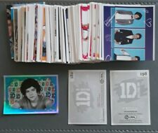 Panini 1D One Direction 2013 Stickers Choose From Long List