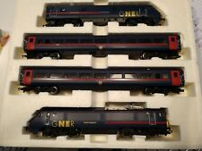 Hornby R 2427A GNER 225 Mallard '00' Train Pack David Li…
