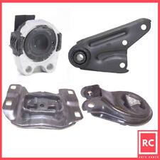 04-09 Mazda 3 / 06-10 Mazda 5 2.0L / 2.3L  Motor & Trans Mount Set 4PCS