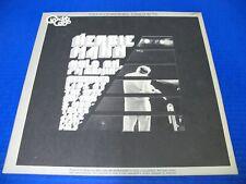 New listing Herbie Mann - Hold on I'm Comin' - 1973 Jazz LP Quadraphonic EX VINYL Record