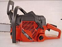 "Jonsered CS2166 2166 w/ 24"" bar/ chain big 4.3cu 71cc Chainsaw -NEW-FULL WARNTY"