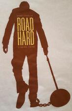 Adam Carolla 2XL T Shirt Road Hard Coming Soon Movie Comedian Comedy Unworn NEW