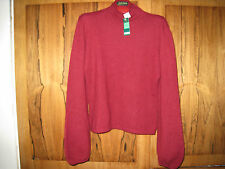 Medium Marks and Spencer Long Sleeve Cashmere Women's Jumpers & Cardigans
