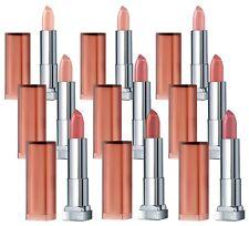 Maybelline Color Sensational Inti-Matte Nudes Lip Color Lipstick  choose a shade