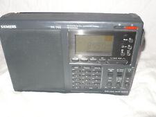 Siemens RK 765 World Band Receiver Weltempfänger