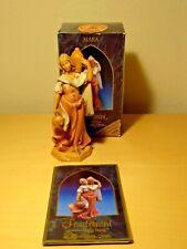 """Fontanini Roman Heirloom Nativity - Mara - 5"""" Scale 1996 Preview Edition"""