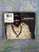 Otis Taylor's Contraband by Otis Taylor (CD, Feb-2012, Universal Distribution)