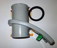 EmberArresta - 90mm Gutter Outlet & or Downpipe Valve