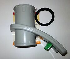 EmberArresta - 90mm Gutter Outlet & or Downpipe Valve