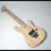 Starshine Electric Guitar One Slant Pickup Basswood Body Chrome Hardware Tremolo
