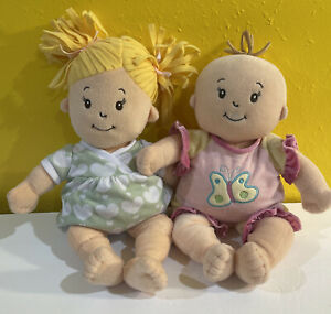 2 Baby Stella Manhattan Dolls