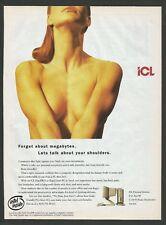 INTEL Computers Print Ad # 01 7