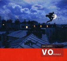 Calogéro V.o. (best of - 2 Cd) - Polydor -
