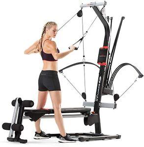 Bowflex Home Gym Series   FREE SHIP