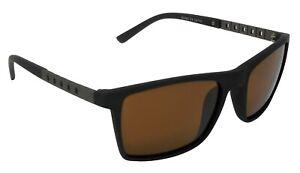 Bondi Sunglasses Polarised Brown Cat-3 UV400 Lenses