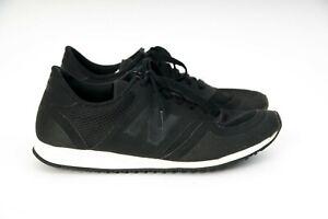New Balance 420 Unisex Mesh Shoes Lifestyle Sneaker Black U420DAB US 7.5