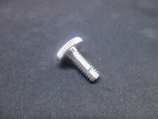 New Silver Sousaphone/Sousa,Tuba Bell Screw, Fits Conn, Others!