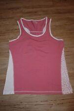 Tee-shirt de sport femme - T. XL (40/42) - TBE