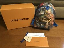 Louis Vuitton Palm Springs Rubens Backpack *LIMITED EDITION*