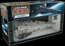 Star Wars: X-Wing - Imperial Raider [New Games] Table Top Game