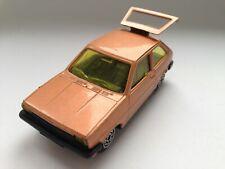 Norev Jet Car Ford Fiesta 1,1 L  -  MK1 - 3 Doors 1976 - 1:43