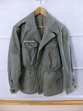 US Army m-1943 Field Jacket Giacca campo Uniform US m43 Giacca MEDIUM #10#