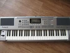 Roland EXR 3 Keyboard Arranger