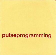 NEW Pulseprogramming (Audio CD)