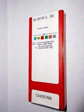 10 x SANDVIK 690-100531M-E-SL 2040