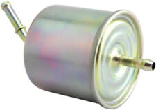 Fuel Filter fits 1988 Plymouth Reliant  HASTINGS FILTERS