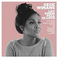 CeCe Winans - Let Them Fall In Love [New CD]