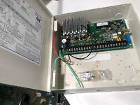 C & K Systems Honeywell 236E security alarm control panel