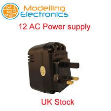 12 AC Transformer Power Adaptor Electrics Lighting