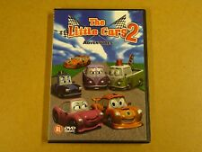 DVD / THE LITTLE CARS 2 - ADVENTURES