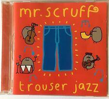 Mr Scruff - Trouser Jazz - CD