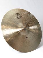 "Zildjian K1069 19"" K Constantinople Crash Ride Cymbal, Used"