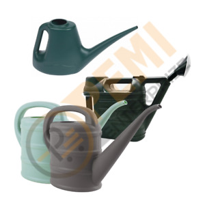 Watering Cans Multi Sizes and Colours Gardening Tool 1/2/6.5 Litres Sizes