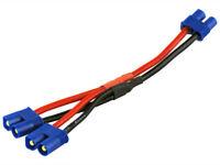 Paralleles Kabel YUKI MODEL kompatibel mit E-flite EC3 600137
