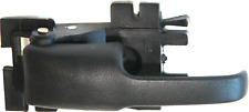 Inside Door Handle black Front/Rear Left  95-01 Explorer 97-01 Mountaineer