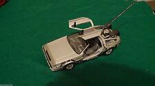 Welly Auto-& Verkehrsmodelle mit Pkw-Fahrzeugtyp für DeLorean