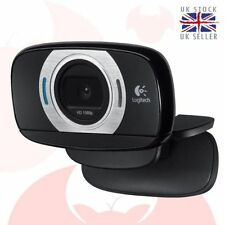 Webcam autofocus per laptop e desktop USB 2.0 1920 x 1080