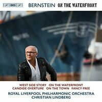 Royal Liverpool Philarmonic Orchestra - Bernstein: On The Waterfront [CD]