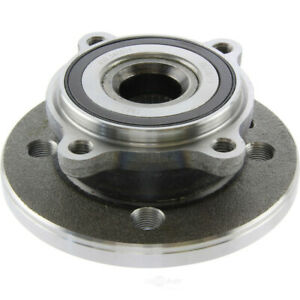 Front Wheel Hub Assembly For 2007-2016 Mini Cooper 2010 2008 2009 2012 Centric